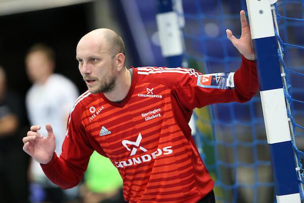 Officielt: BSH-målmand skifter til 2. Bundesligaen