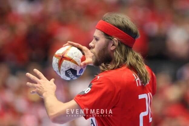 håndboldkamp i dag live