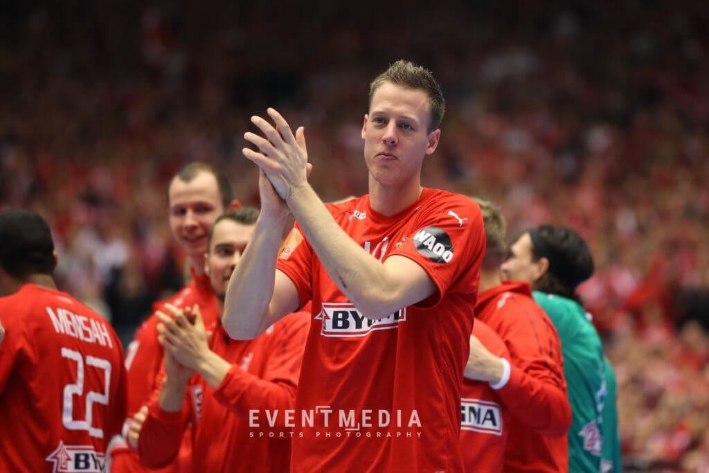 Nikolaj Markussen om niveauet i den ungarske liga