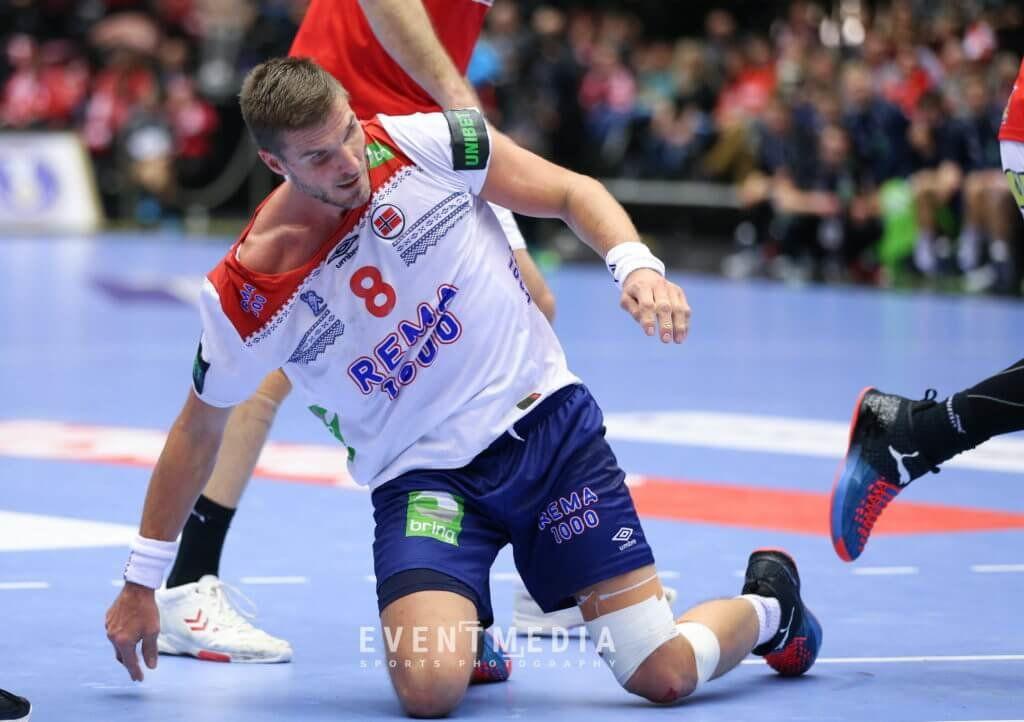Jøndal og Myrhol slutter karrieren med OL-nederlag