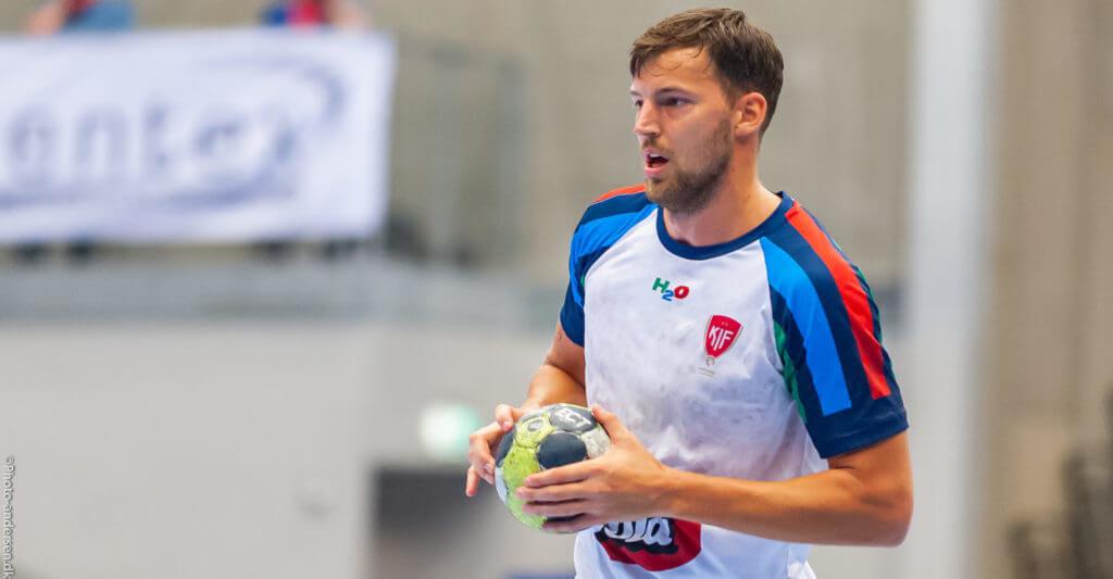Mattias Thynell: Det er virkelig bare elendigt - Håndbold...