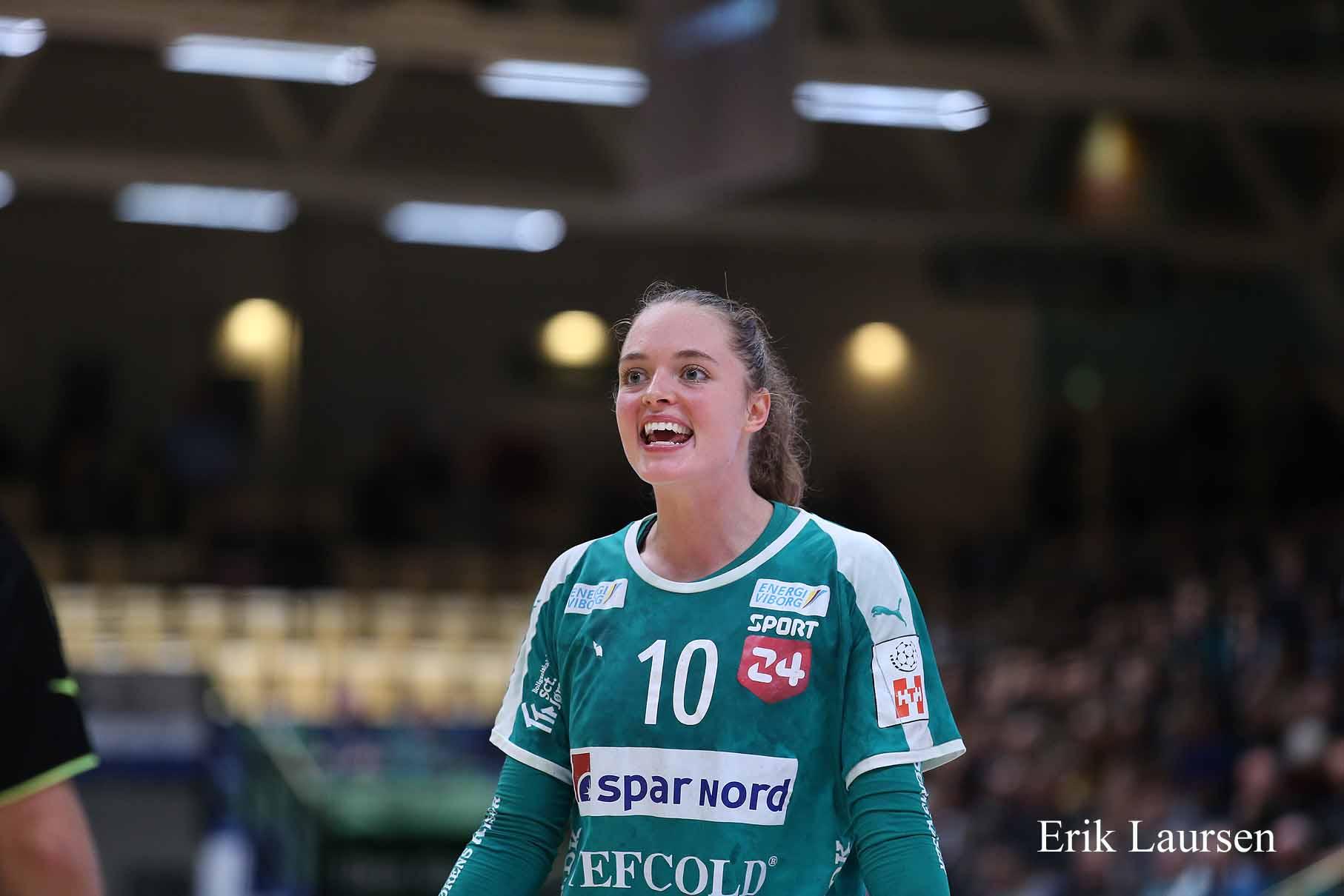 Viborg HK-profil gør status på sæsonen