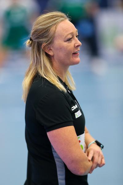 Karen Brødsgaard: Vi viste igen, at holdet er stærkest,...