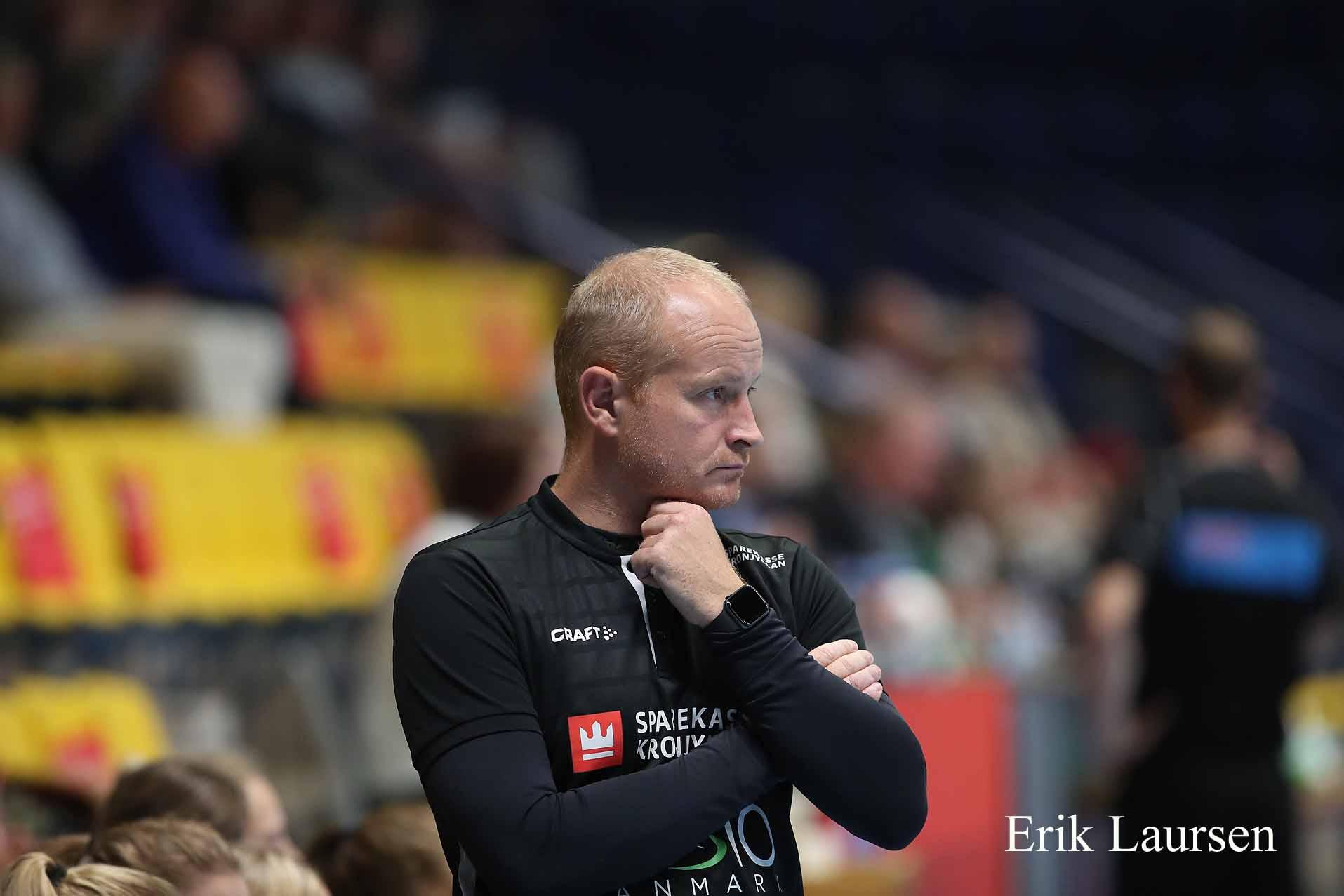 Niels Agesen: Vi har en kæmpe revanche til gode...