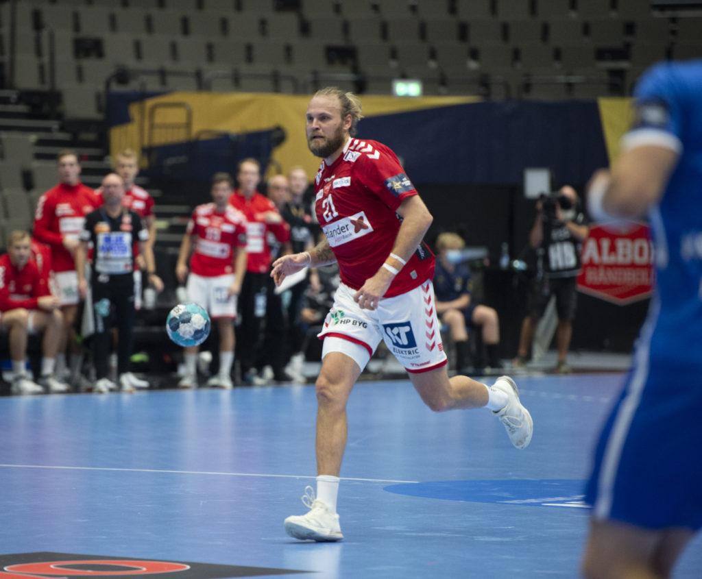 BSH med vigtig sejr mod Aalborg Håndbold