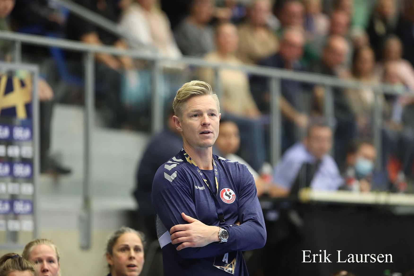 Frustreret Jesper Jensen: Vi har åbenbart ikke kynismen