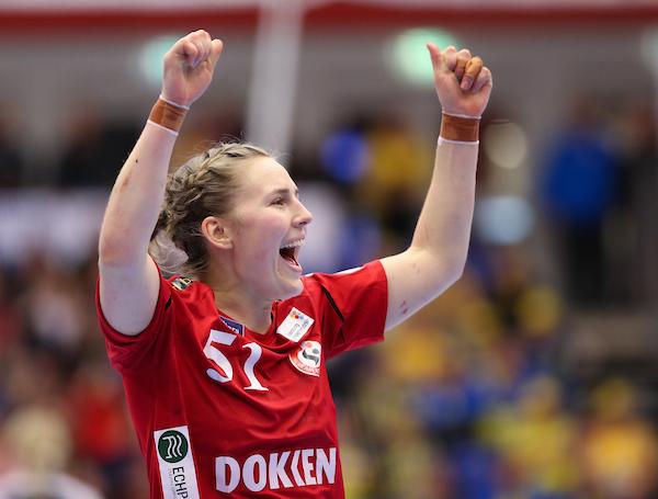 Team Esbjerg-profil: Sejren var fortjent