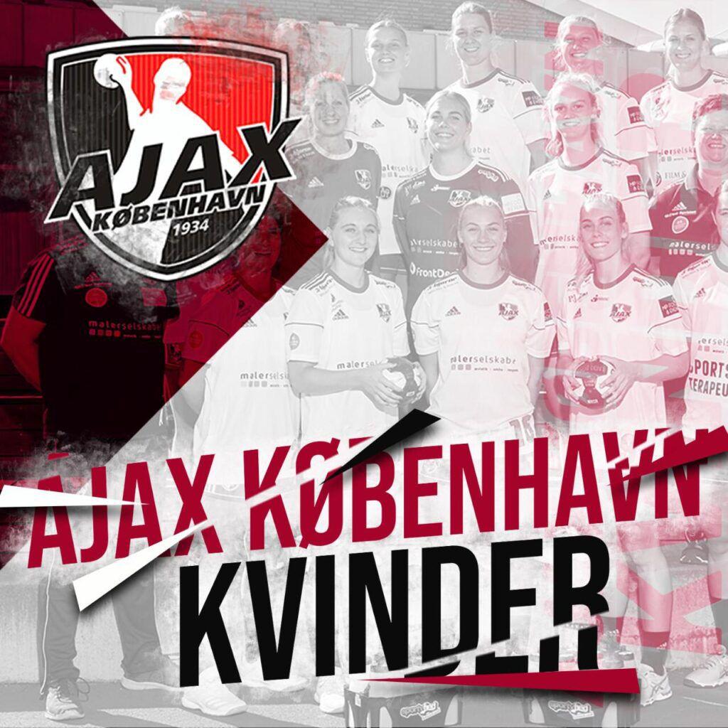 Ajax ansætter mestertræner som talentchef og som træner for U17 piger
