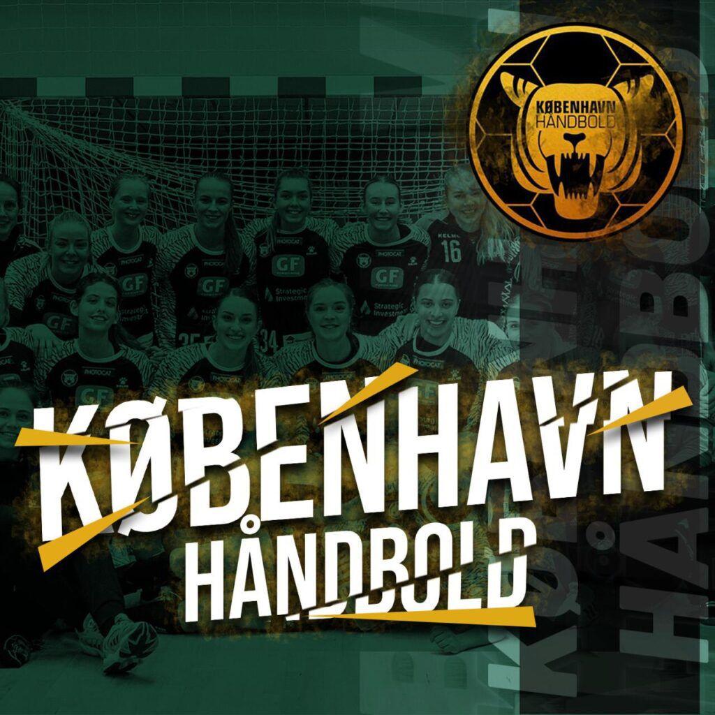 Randers HK – København Håndbold i tal